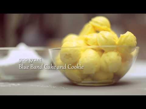 Candy Pop Melt - Cara membuat kue Lebaran Candy Pop Melt - Blue Band ...