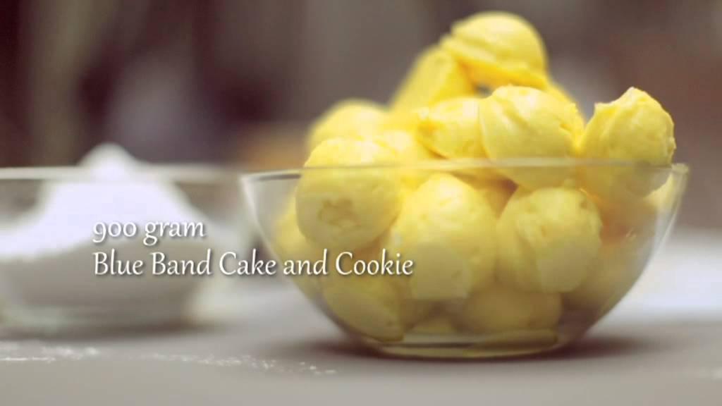 Candy Pop Melt Cara Membuat Kue Lebaran Candy Pop Melt Blue Band 2013