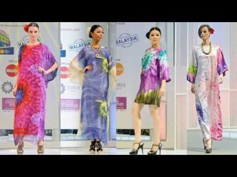 malaysia fashion show