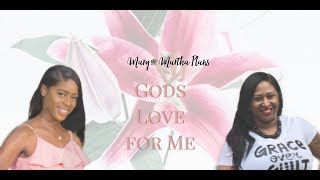 MONTHLY PLAN WITH ME COLLAB WITH Lisa Mack of Planning & Praying