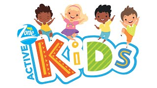 Active Kids Episode 19