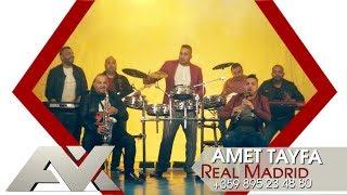 Amet Tayfa - Real Madrid |FAN VIDEO 4K UHD MUSIC CLIP|
