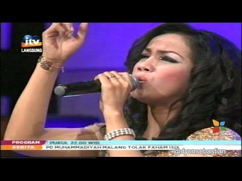 Ampunilah - Reza Sugiarto - OM Menara | Stasiun Dangdut JTV