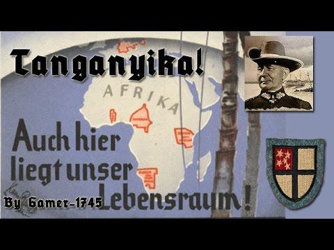 Tanganyika! Mod Preview video