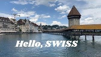 Apotheker in der Schweiz