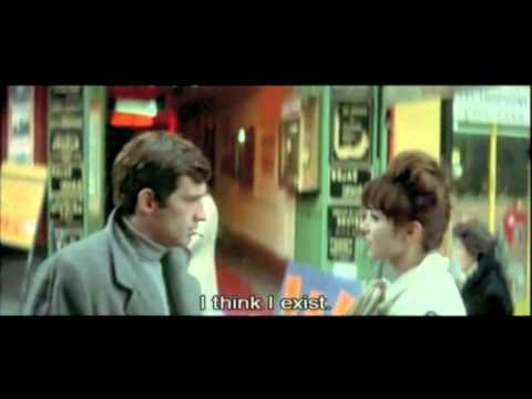 Análisis Semiótico de Jean-Luc Godard