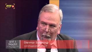 RTF.1-Nacht im Sparkassen-Carré Tübingen 13.12.2015