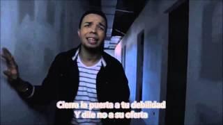 Alex Zurdo - Cierra la Puerta + Subtitulo