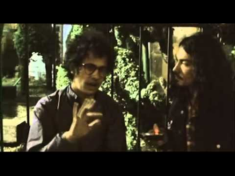 Omar Rodriguez-Lopez Interview: The Mars Volta, At The Drive-In, & Bosnian Rainbows @ The Troubadour