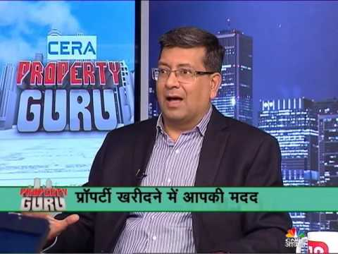 Property Guru Discussion of Mumbai & Pune Property with Investment Tips after Demonetisation