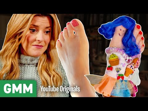 Download Youtube: Can We Get On WikiFeet?