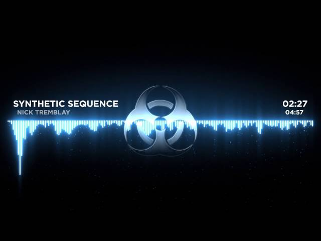 Nick Tremblay - Synthetic Sequence