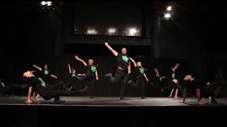 HHI Hip Hop Dance Championships | MEGA CREW | NZ QUALIFIER x REZPECT