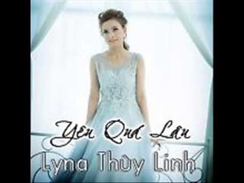 01 Yeu Qua Lau - Lyna Thuy Linh (Album Yeu Qua Lau) (Single)