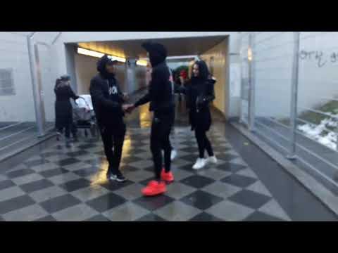 Olamide - Mo je Dodo ( Dance video)