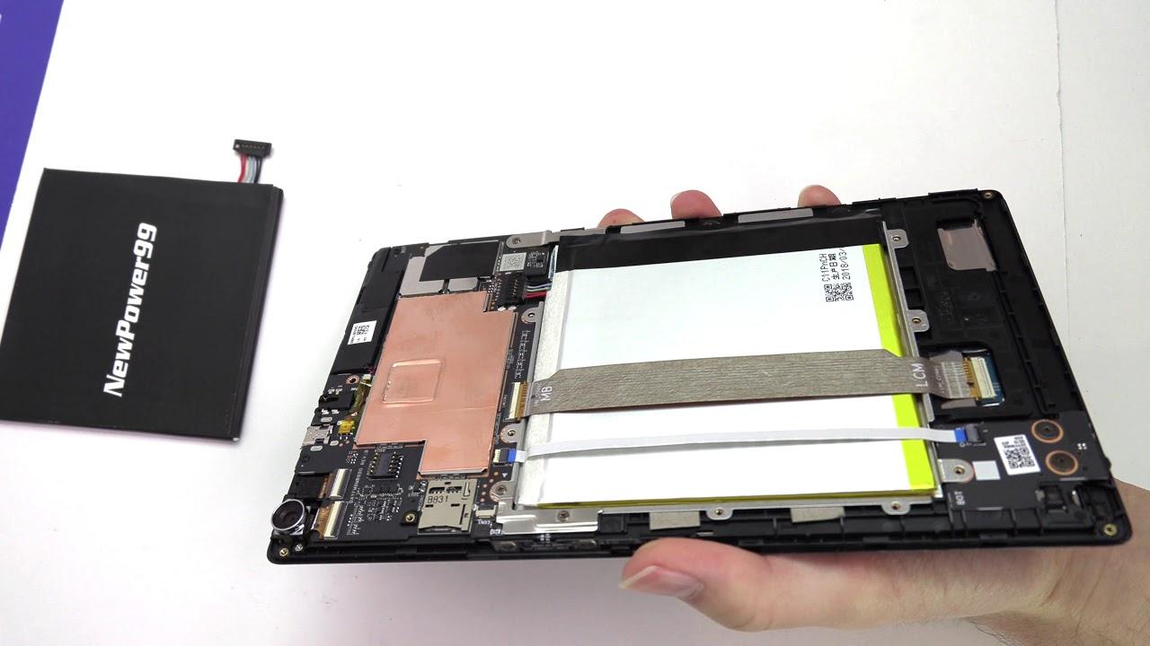 Asus ZenPad 8 0 Z380C Charging Videos - Waoweo