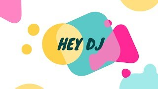 Hey Dj - lyrics   CNCO , Meghan Trainor & Sean Paul