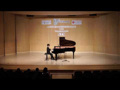 06 May 2016 - Recital at the Stock Exchange of Thailand