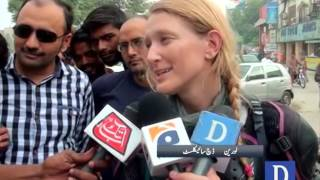 Pak bikers to celebrate World Tourism Day with foreigners thumbnail