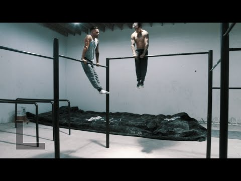 HOW TO MUSCLE UP THE BEST WAY 2016 | THENX