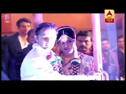 Ishita Dutta and Vatsal Seth get married secretly; Ajay Devgan, Kajol, Sohail Khan attende