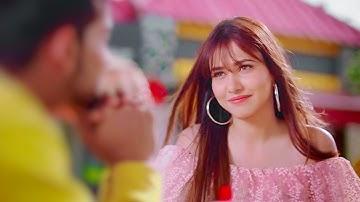 Mehka Mehka Ye Sama Kehne Lga Aa Pyar Kar Cute Love Story | One Side Love Story | New Viral Song
