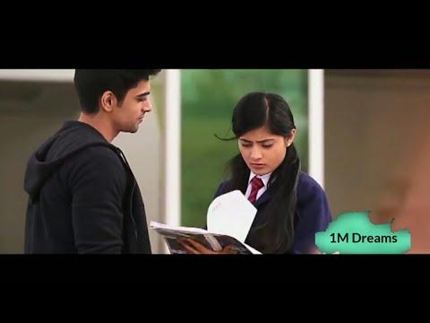 School Ka Pyar | New Cute School Love Story | Most Romantic Emotional Heart Touching Love Story 2018