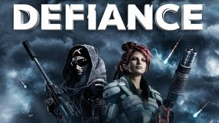 CGR Undertow - DEFIANCE review for PlayStation 3