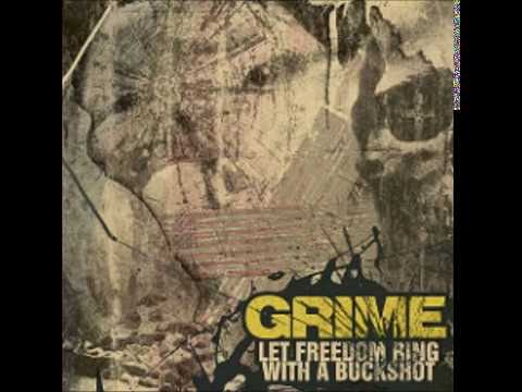 Grime - Thrill Is Gone