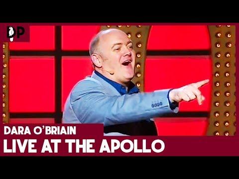 Dara O'Briain   Live At The Apollo   Season 4   Dead Parrot