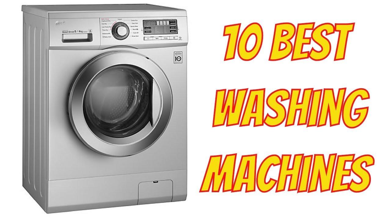 10 best washing machines 2017 best washing machine 2017. Black Bedroom Furniture Sets. Home Design Ideas