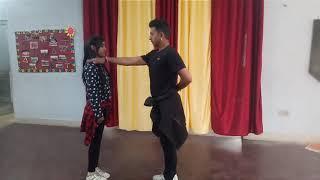 Dil Diya Gallan my new choreography..
