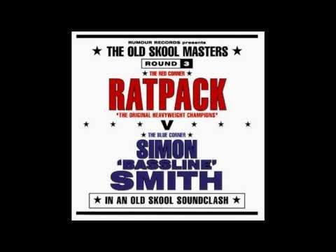 The Old Skool Masters - Rounds 3 (Simon 'Bassline' Smith Mix)
