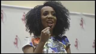 Women of Power Testimonial Video