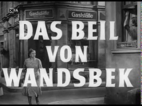 Das Beil von Wandsbek - Trailer