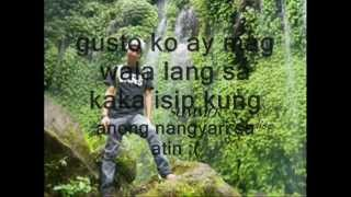 alaala mo ace jhom with lyrics