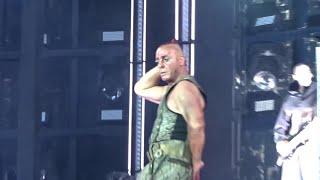 Rammstein - Radio (Live Aus Berlin 2019)