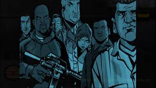 GTA: Liberty City (GTA VC Mod) Gameplay