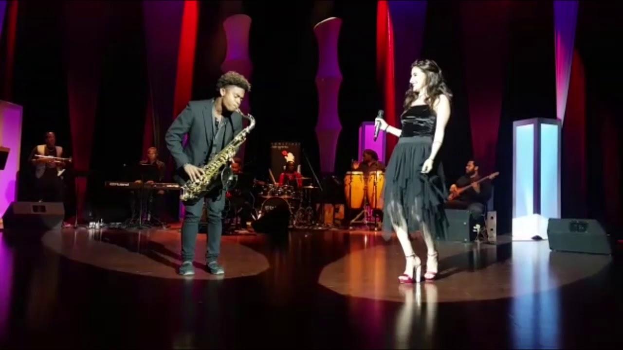 Honey Jazz & Flashback Friday - Dauer: 6 Minuten, 3 Sekunden