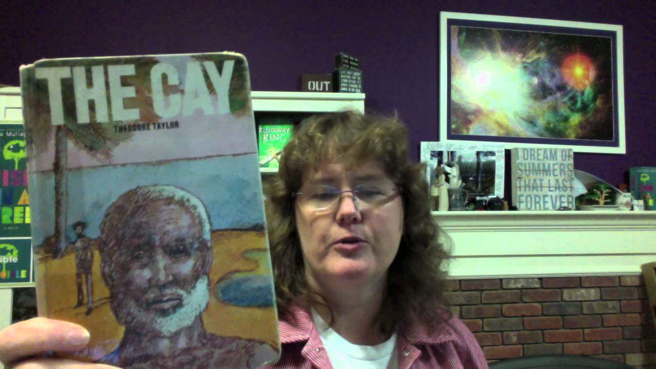 Lynda mullaly hunt reads chapter 8 of fish in a tree and for Fish in a tree by lynda mullaly hunt