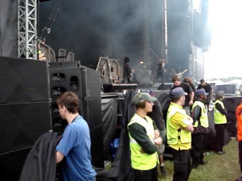 Motley Crue - Kickstart my Heart - Download festival 2009