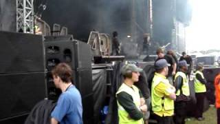 Motley Crue - Kickstart my Heart - Download festival 2009