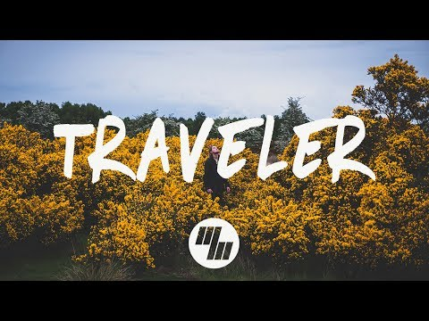 Lostboycrow - Traveler (Lyrics / Lyric Video)