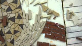 Mosaic Cats