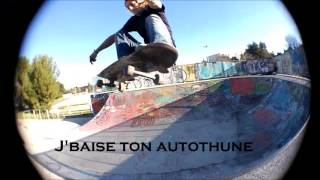 Noa - J'baise ton autothune_ prod crown thumbnail