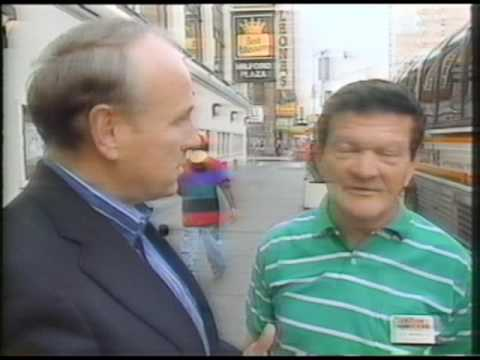 48 Hours: Tales of Times Square  (CBS) aired 7/8/92 part 6