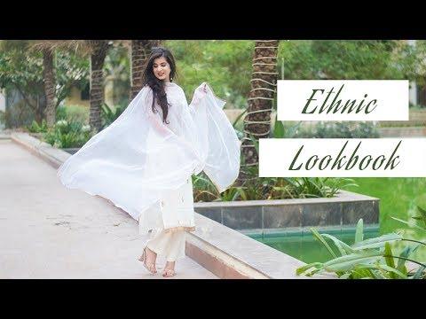 Ethnic Lookbook   Shaurya Sanadhya