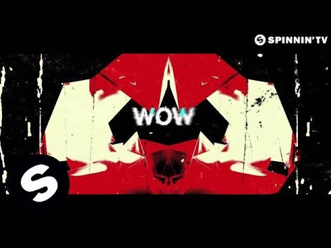 Daddy's Groove & Mindshake Ft. Kris Kiss - WOW! [Lyric Video]