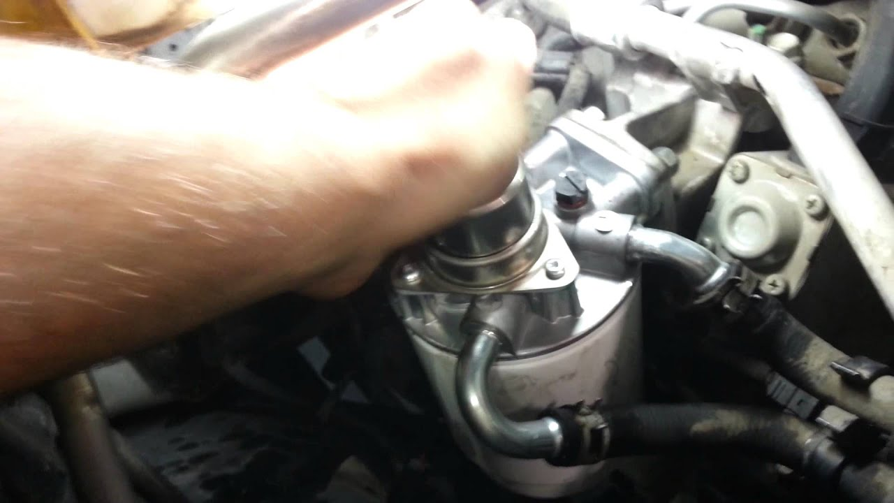 Watch on gmc c7500 engine