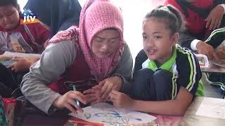 Peringatan Hari Disabilitas Internasional 2019 Cabdin Pendidikan Prov. Jatim Wilayah Blitar Seg 3
